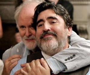 Still photo from the film 'Love is Strange'